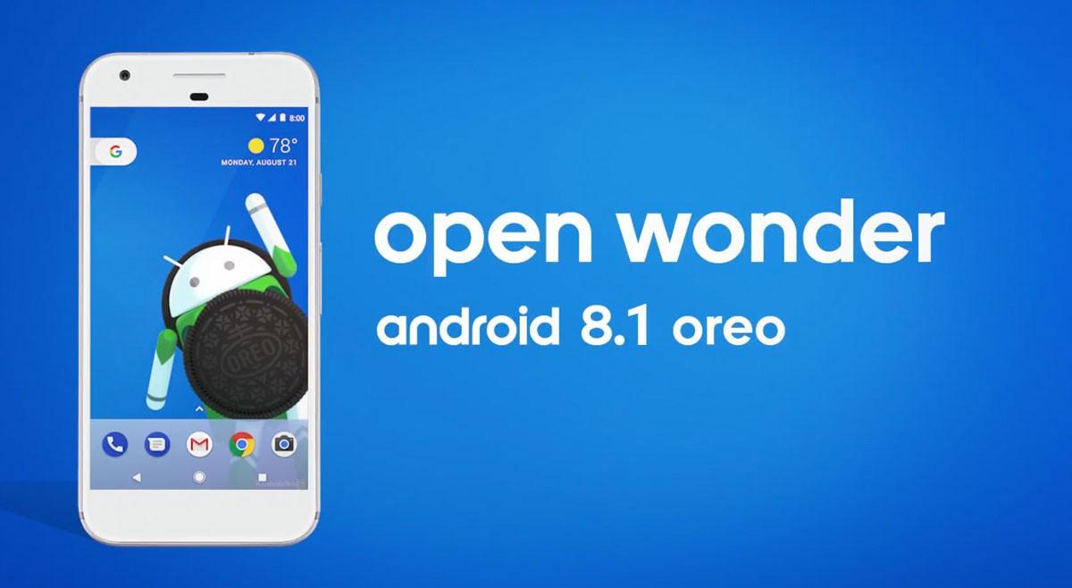 Специалисты: только 1% пользователей андроид установили новейшую ОСOreo