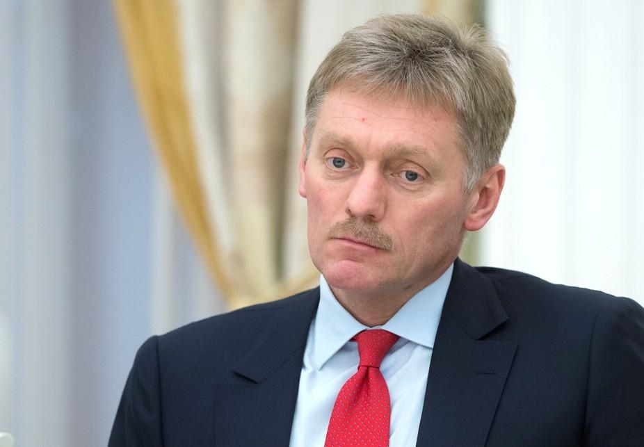 Кремль поддержал решение Олимпийского собрания обучастии вОИ