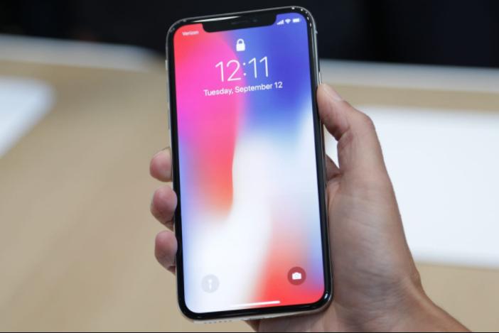 Мобильные телефоны вдекабре упали вцене вРостове