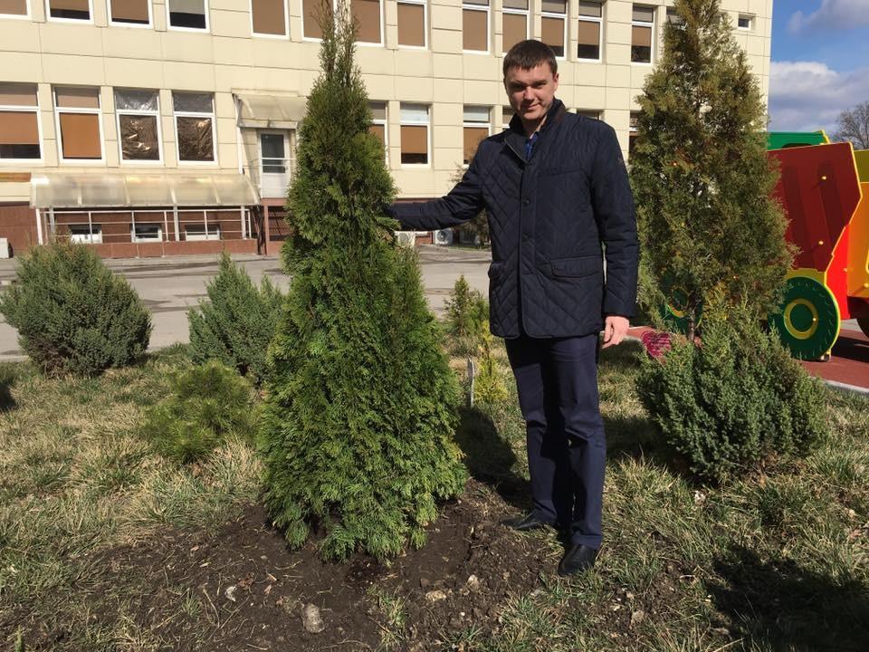 Назначен самый молодой руководитель района вРостове