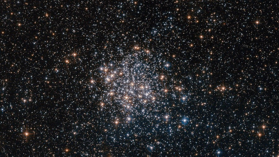 Ученые сообщили, что жизнь зародилась вкосмосе, ноне наЗемле