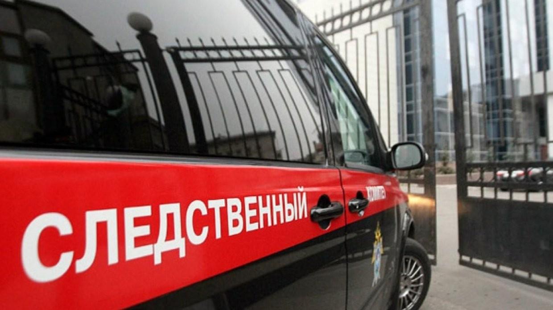 ФСБ задержала банду, расхищавшую песок вКрыму