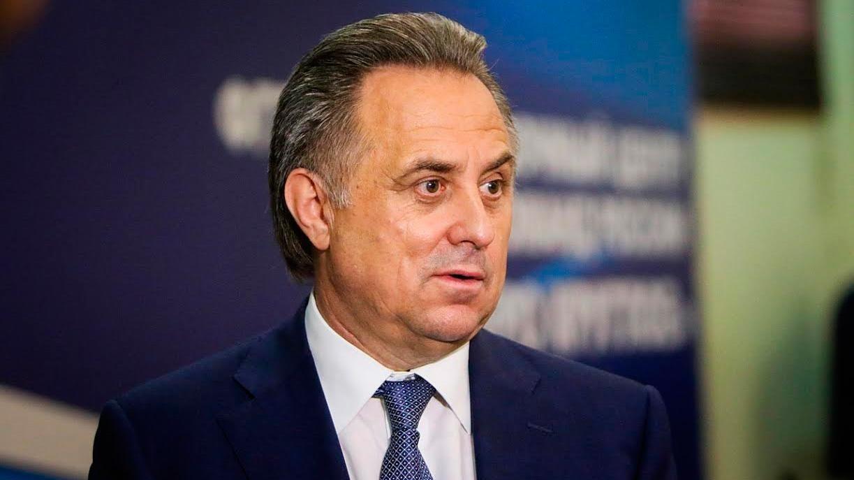 Мутко: РФ небудет признавать результаты МОК