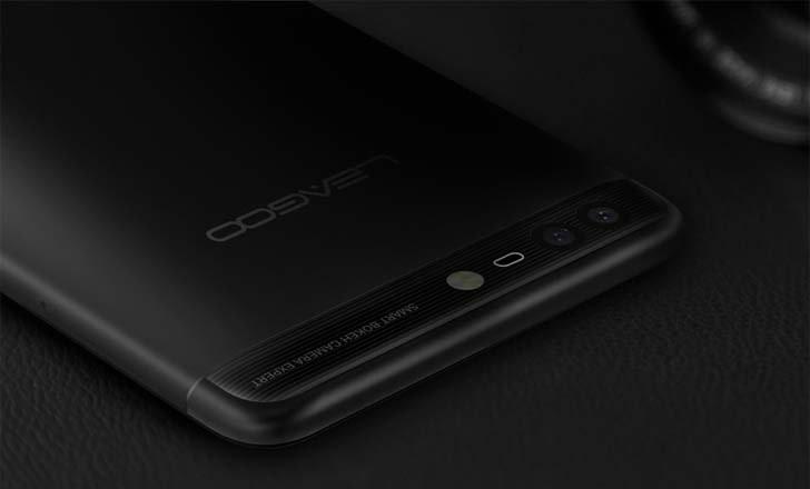 Компания Leagoo представила бюджетного конкурента iPhone X