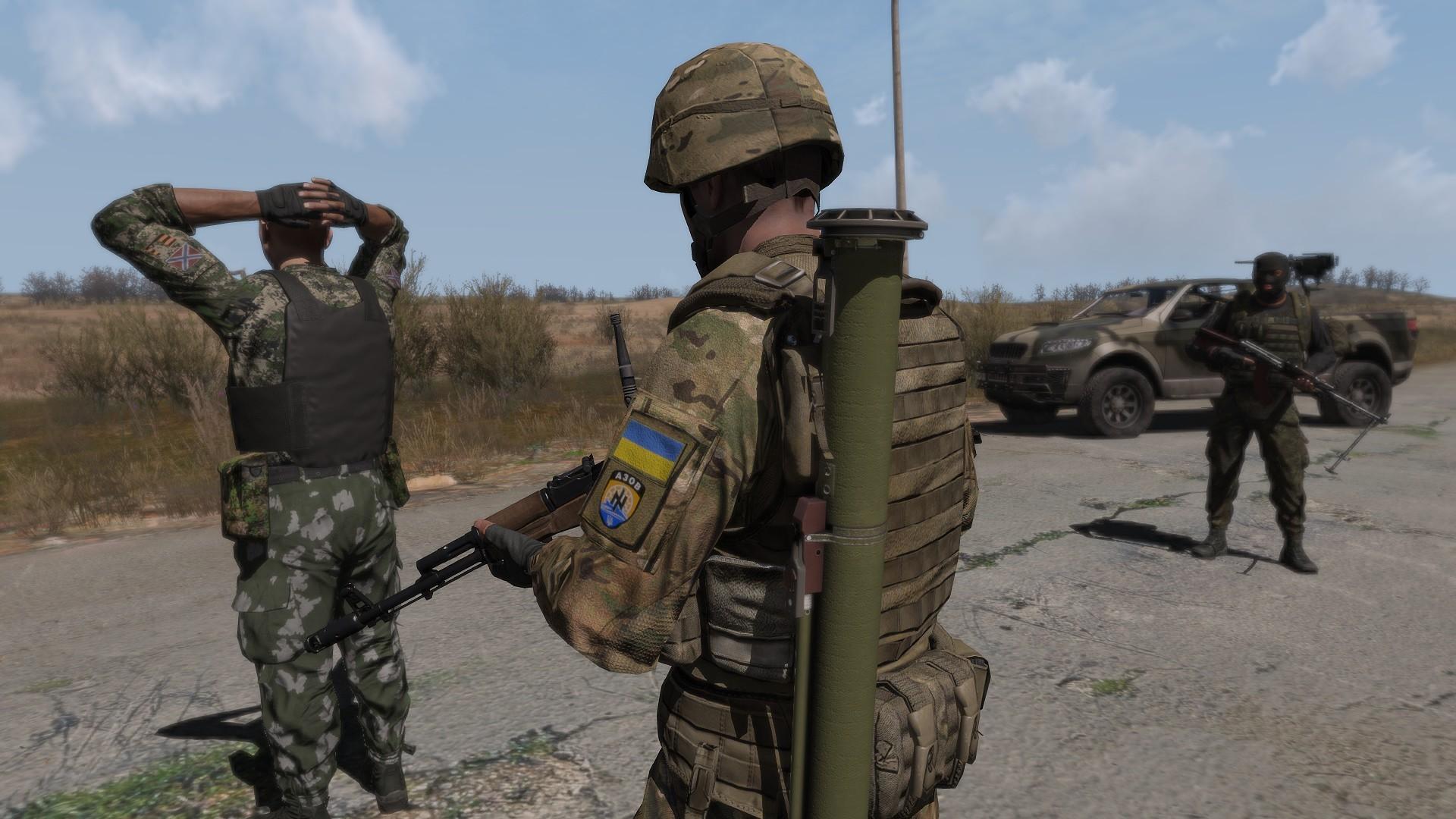Военная техника ВСУ неэффективна вбоевых условиях— Украинский специалист