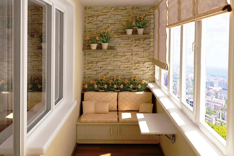 Окна и балконы в евпатории от стандарт сервис.
