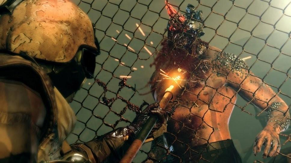 В самый новый Metal Gear Survive дадут поиграть бесплатно
