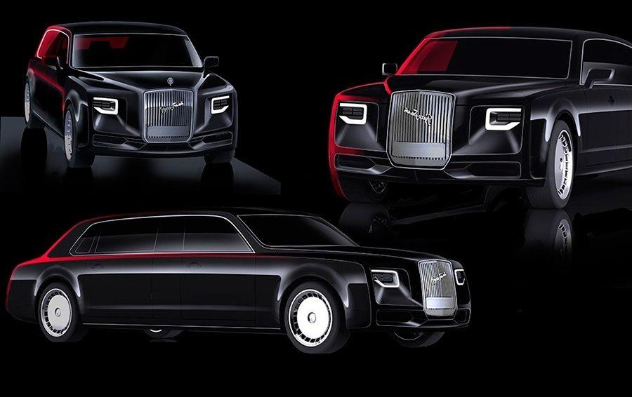 Автомобили проекта «Кортеж» будет торговать владелец УАЗа