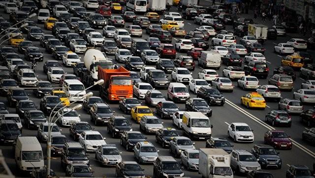 Ученые узнали, как избавить большие города отпробок