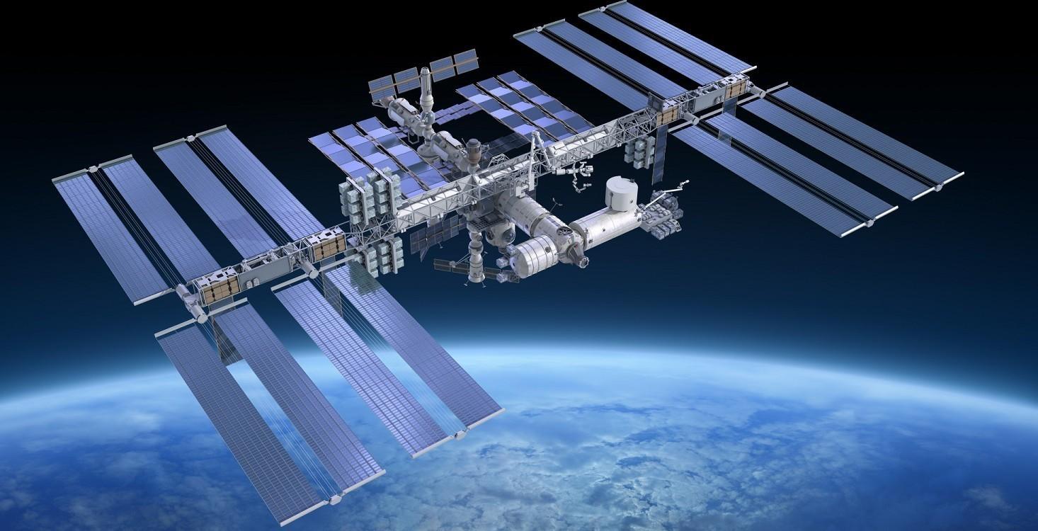 НаМКС после 2024 года появится орбитальный отель для туристов