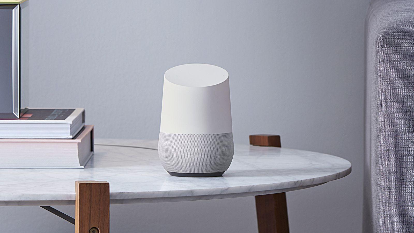 Вдинамике Google Home отыскали таинственного «мистера Сатоши»