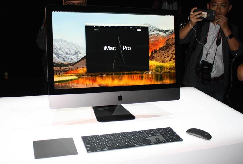 Apple начала реализацию самого мощного идорогого своего компьютера