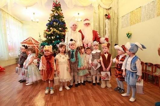 ВОмске родителям дошкольников отказали впосещении утренников из-за стресса удетей