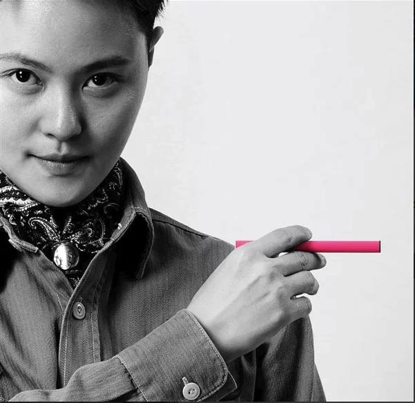 Компания Xiaomi представила «полезную» электронную сигарету A&D e-cigarette