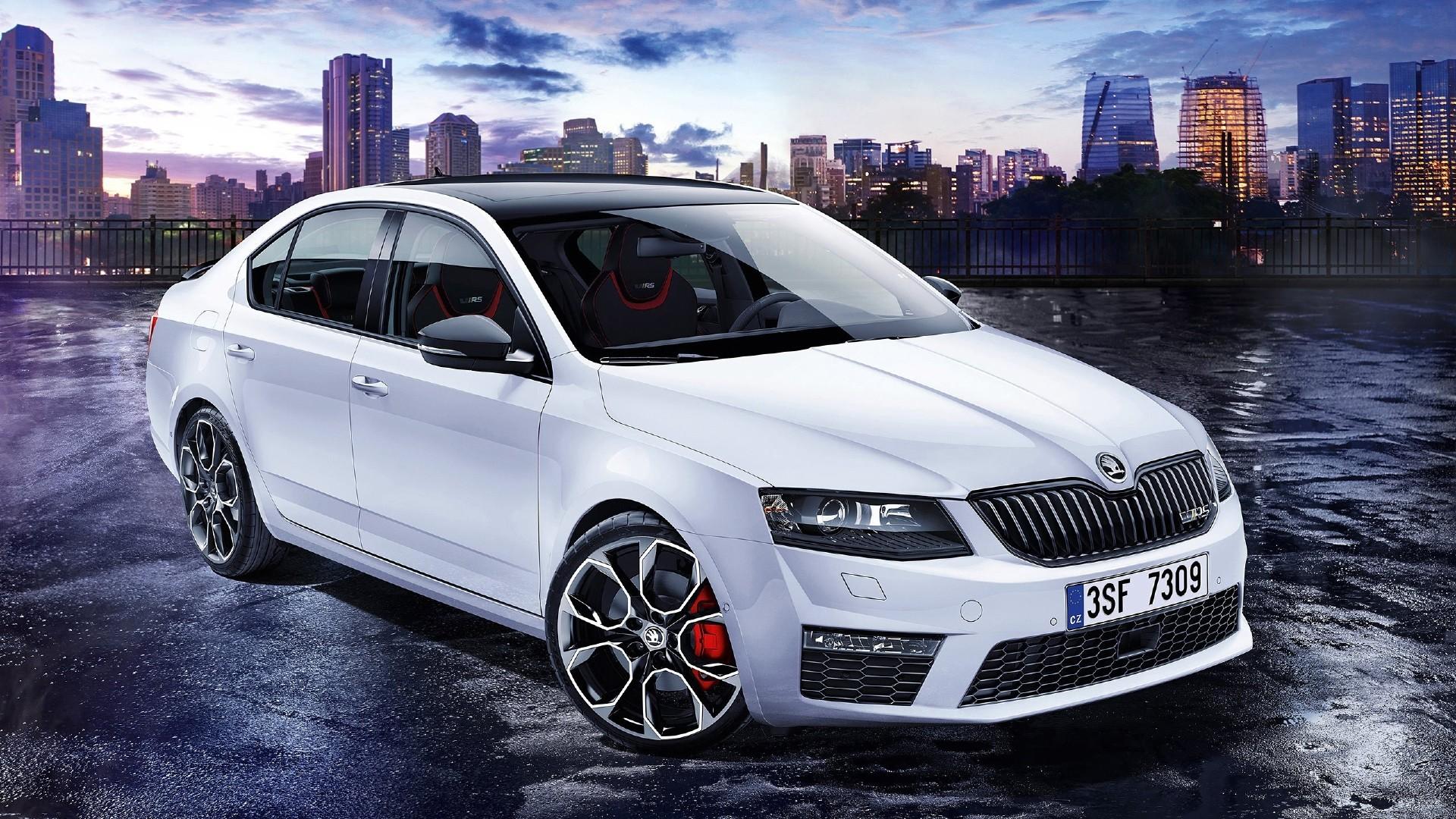 Škoda Octavia с2016-м года будет собираться в Российской Федерации
