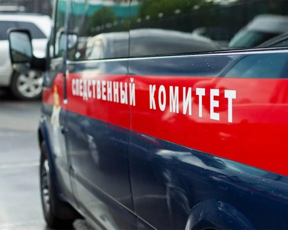 ВОренбургской области обнаружили замороженный голый труп женщины