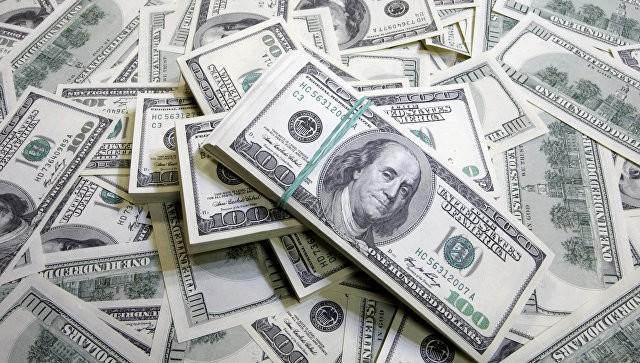 Российская Федерация увеличила финансирование бюджета США