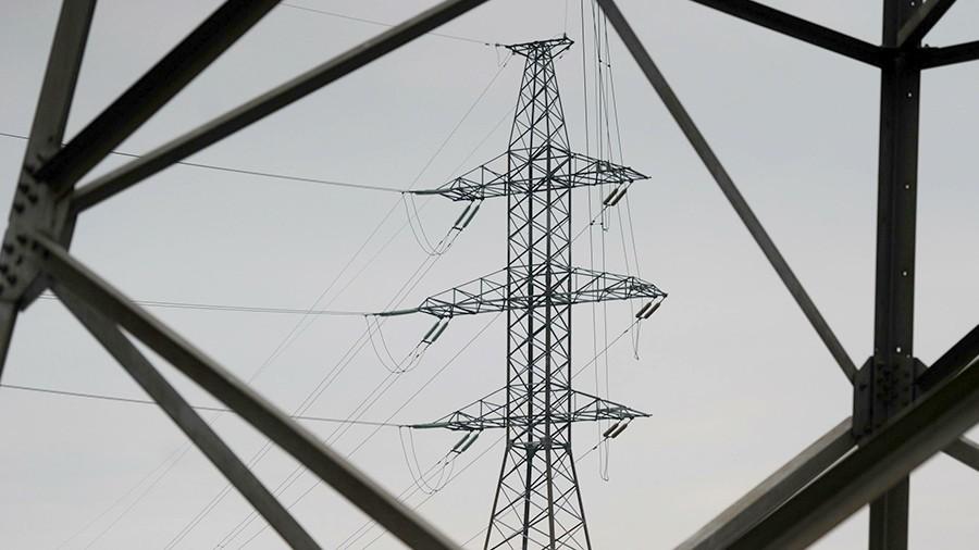 Вчетырех районах Пензенской области восстанавливают электроснабжение