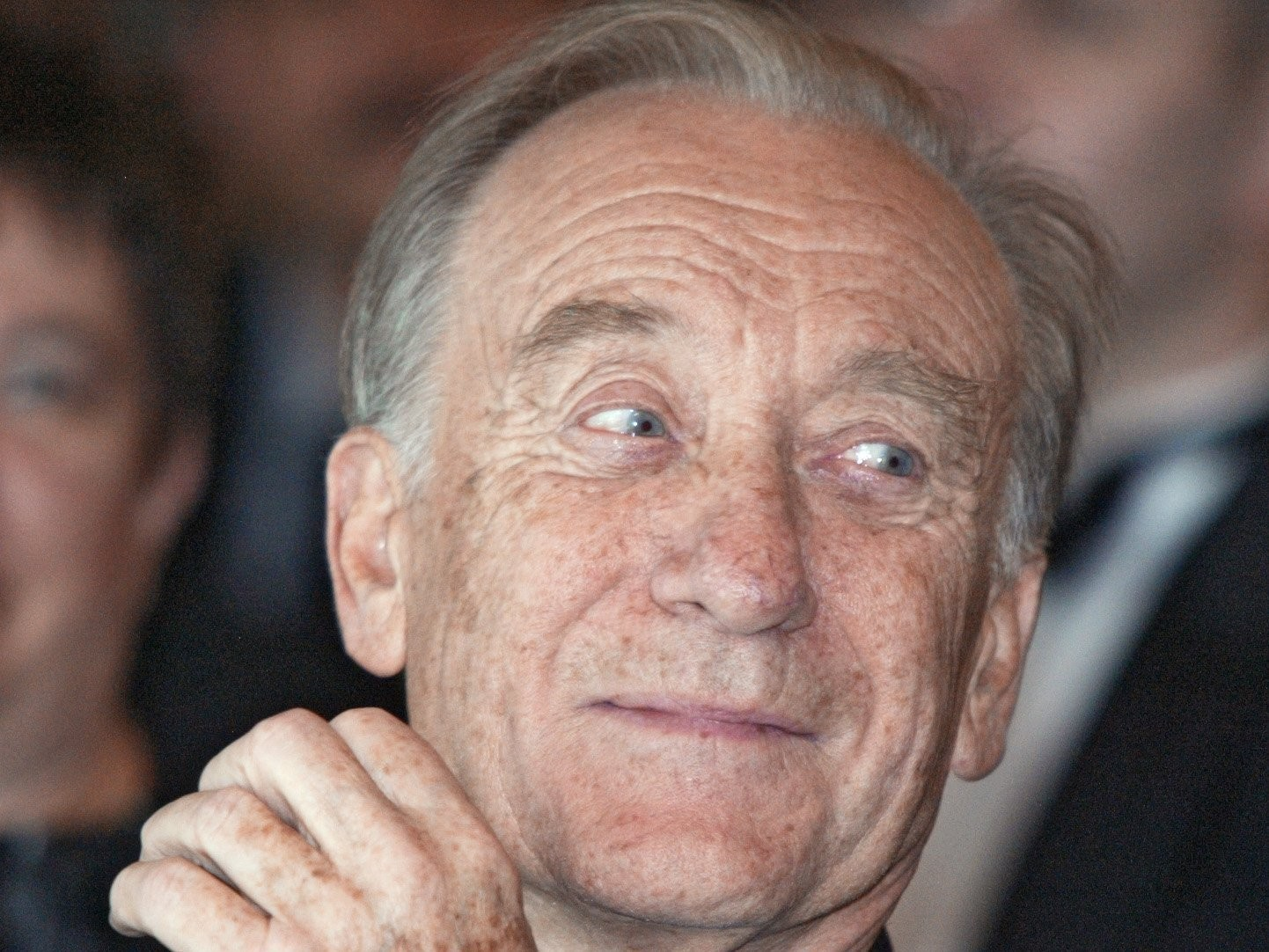 Путин наградил композитора Родиона Щедрина орденом Почета