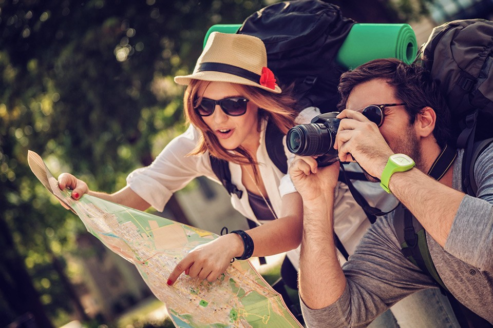 Русские туристы стали вторыми вмире пообъему трат