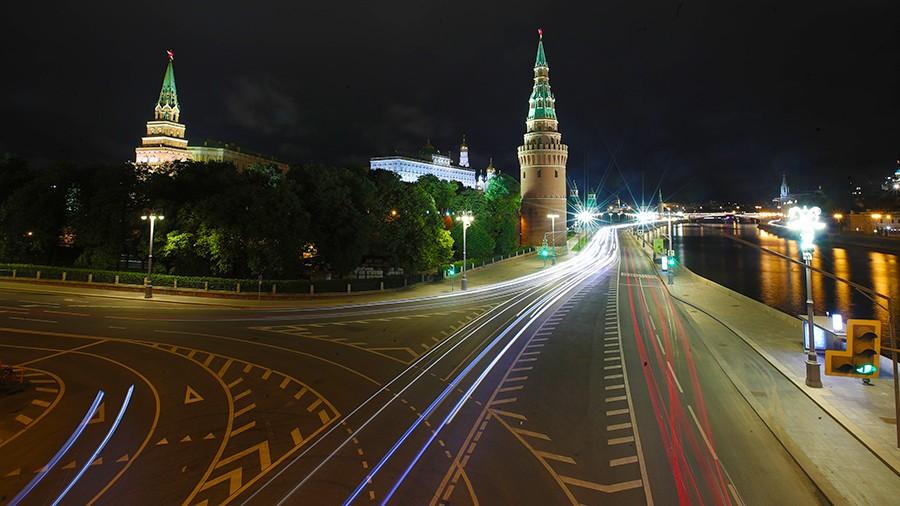 В столице России сузят полосы наавтодорогах для борьбы спробками
