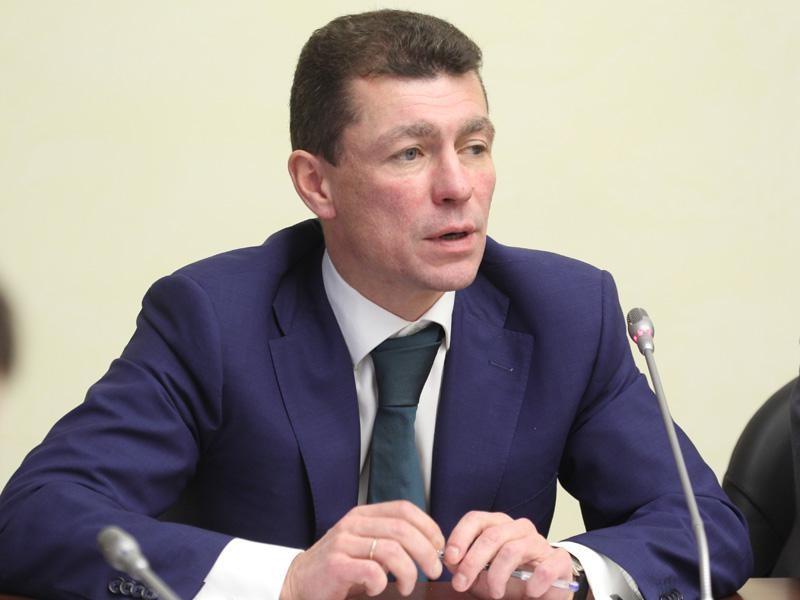 В РФ выделят 49 млрд руб. настроительство яслей— Минтруда