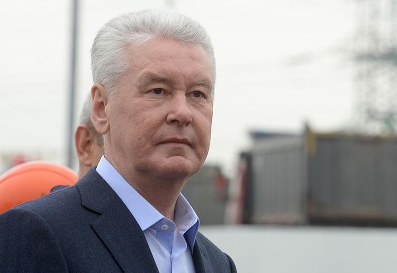 Сергей Собянин сказал о результатах расследования понеприятному запаху в столицеРФ