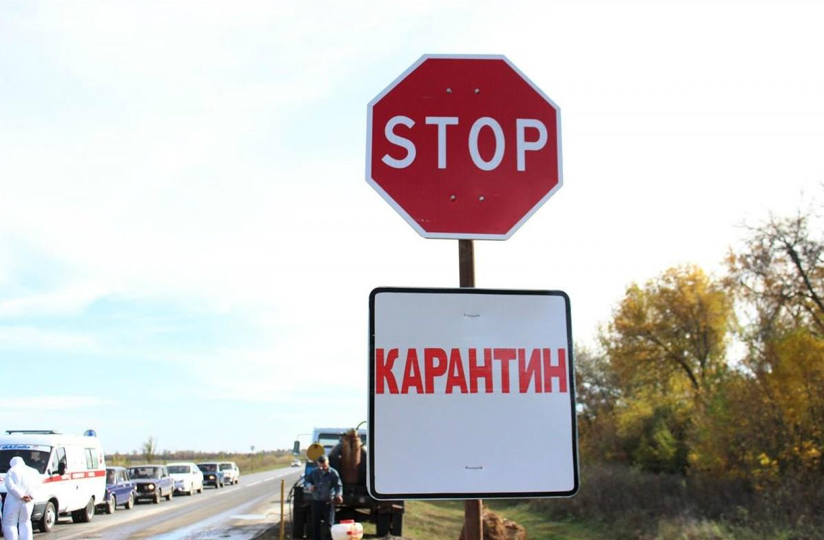 Водном изсел Татарстана введен карантин