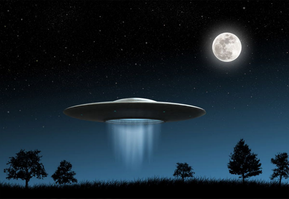 ВБразилии свидетели зафиксировали 12 НЛО— Вторжение началось
