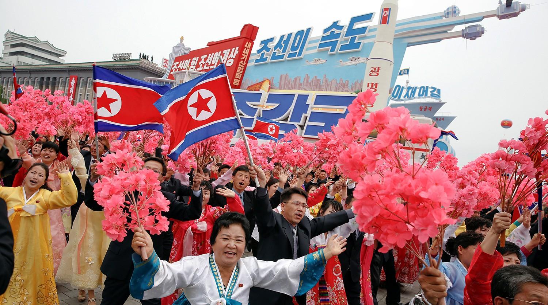 ВКНДР разрешили петь караоке врежиме онлайн