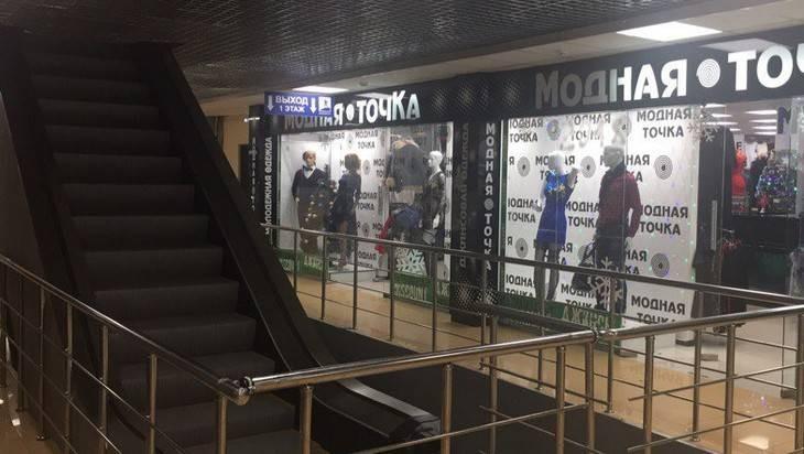 ВБрянске вТРЦ «Тимошково» обнаружили курьезный лифт вХогвартс