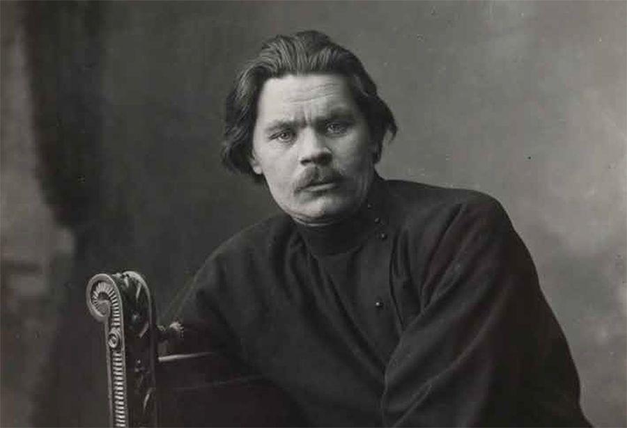 Фильм овеликом Горьком, снимавшийся вНижнем Новгороде, показали вевропейских странах