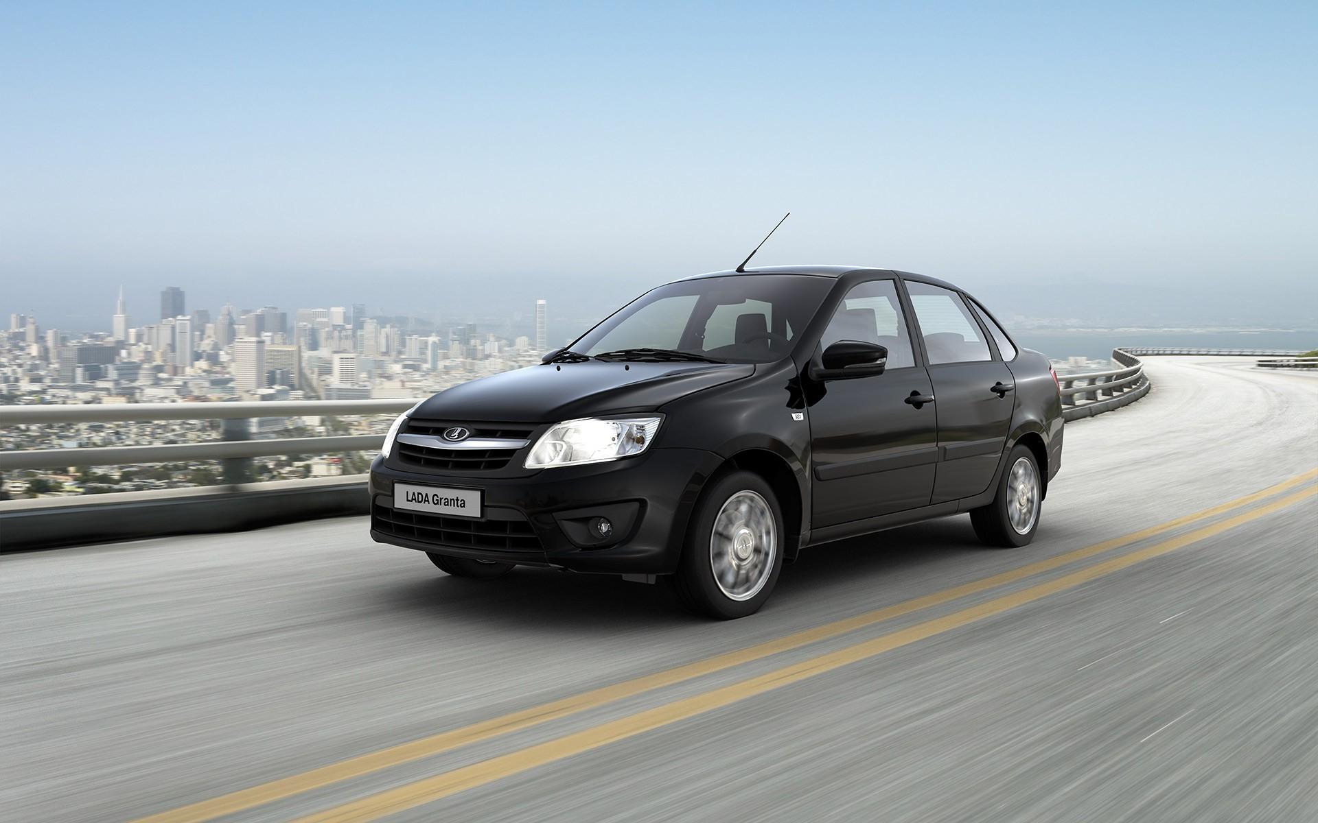 Специалисты назвали топ-10 самых реализуемых машин в Российской Федерации