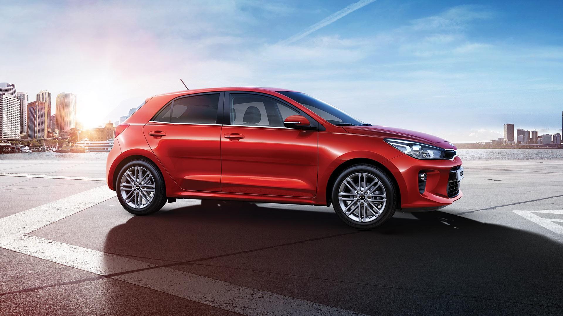 Репортеры составили рейтинг самых известных в РФ авто в 2017г