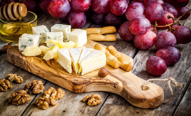 ВНижнем Новгороде уничтожили 210кг сыров из европейского союза иУкраины