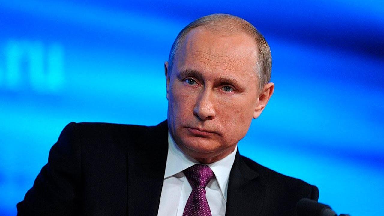 Пресс-конференцию Путина посмотрели более 6,9 млн человек
