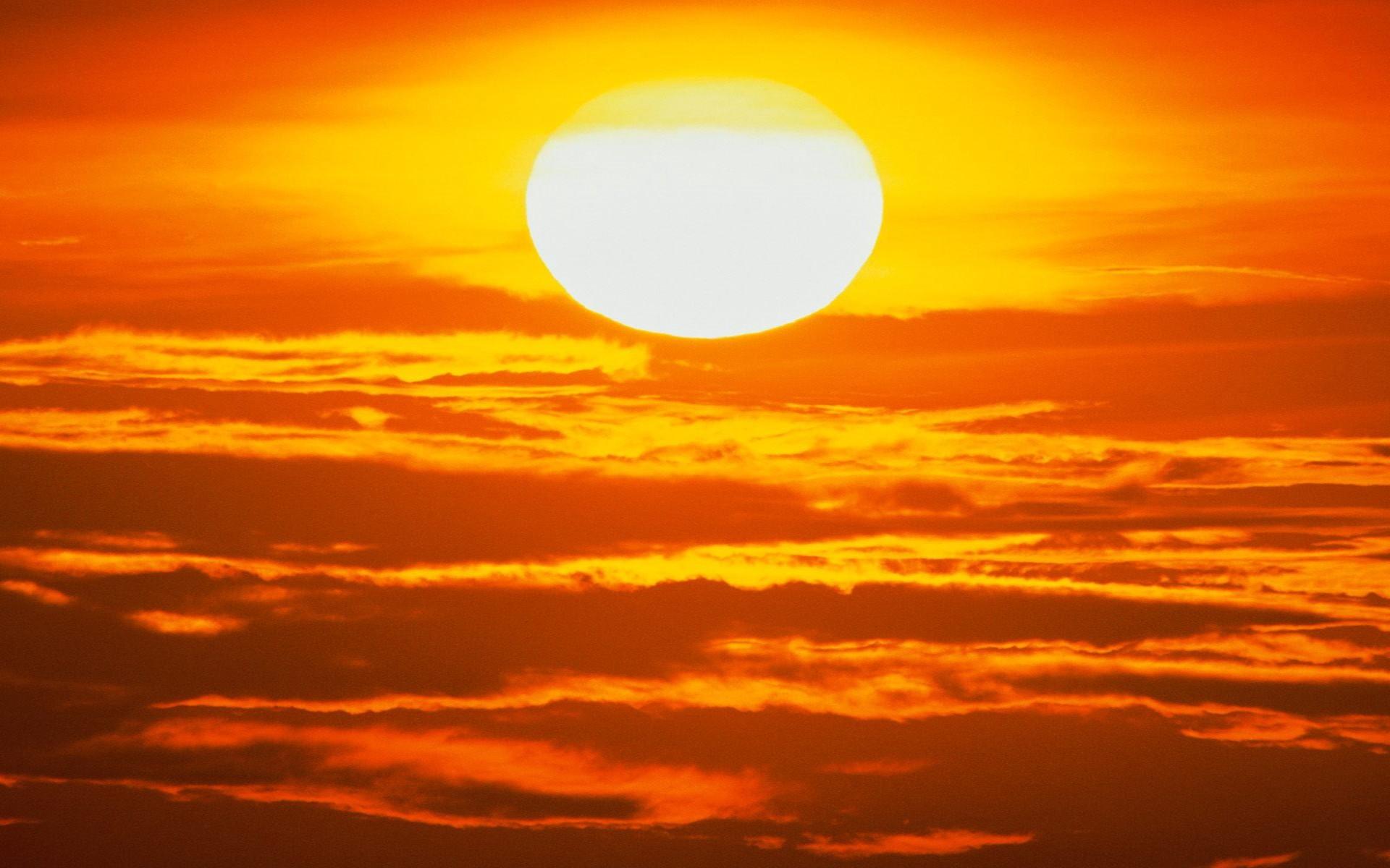 Солнце «успокоилось» наполтора года ранее доэтого  обычного