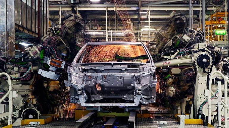 К 2020 производство авто в Российской Федерации значительно сократится