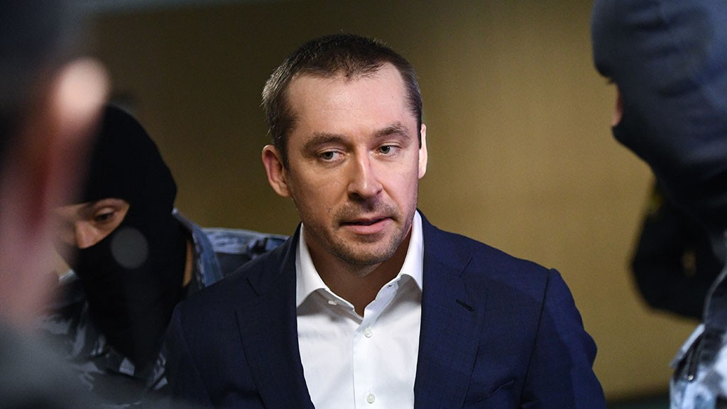 Полковник Захарченко подарил дочери Олигарха за650 тыс.