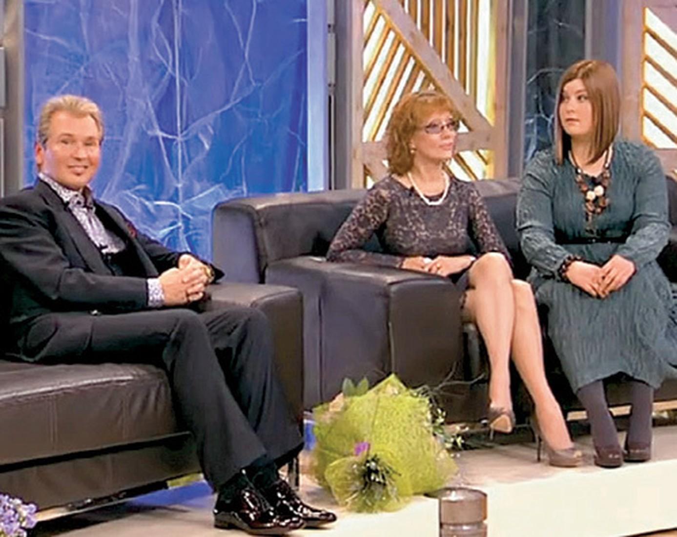 Дочь Александра Малинина невыходит насвязь вСША