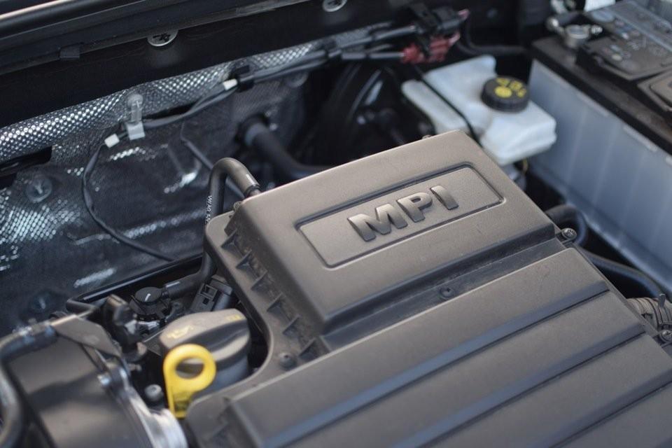 VW планирует импортировать вЕС двигатели, сделанные в Российской Федерации