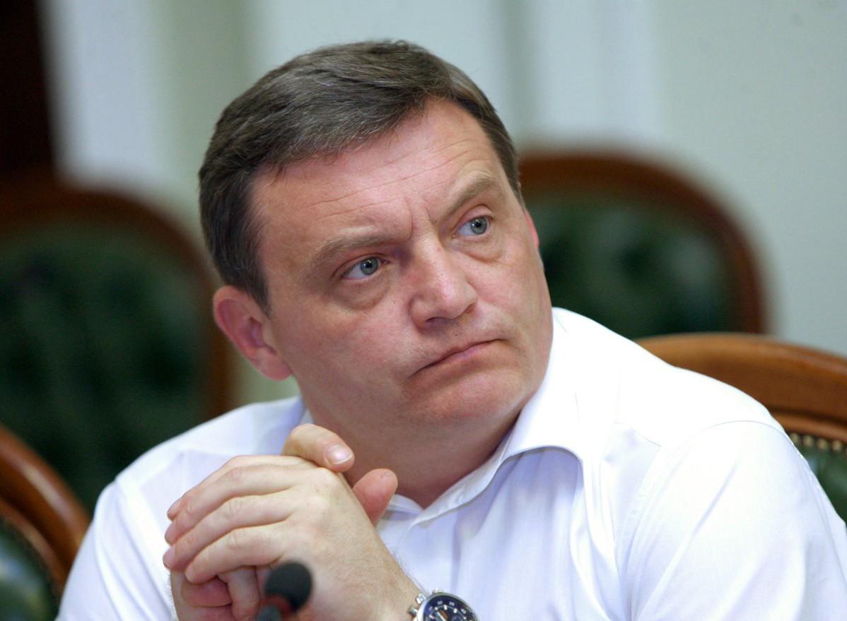 ВКиеве поведали о едином методе «вернуть» Крым