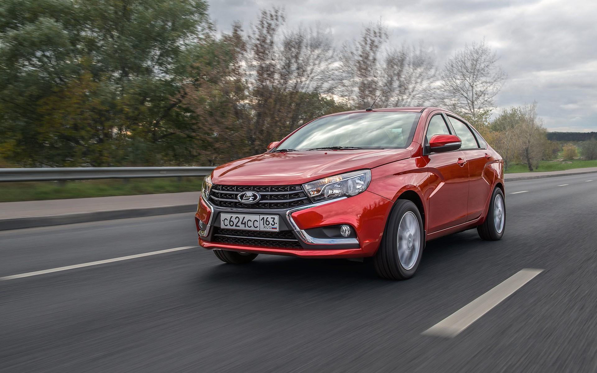 Житель Карелии отсудил у«АвтоВАЗа» новую Lada Vesta взамен ломающейся