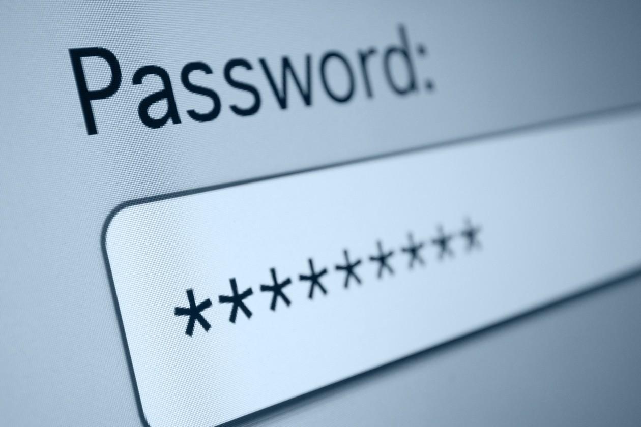 «Starwars» пополнил список самых небезопасных паролей года