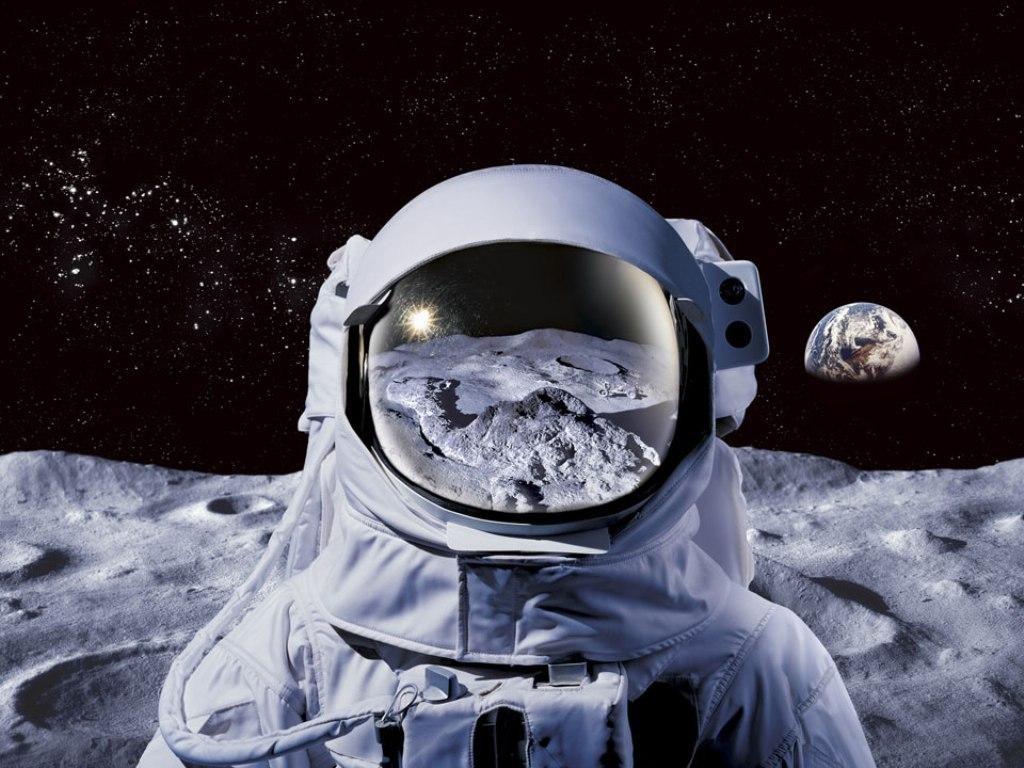 Открытый космос пахнет металлической сваркой,— поведал космонавт Сергей Рязанский