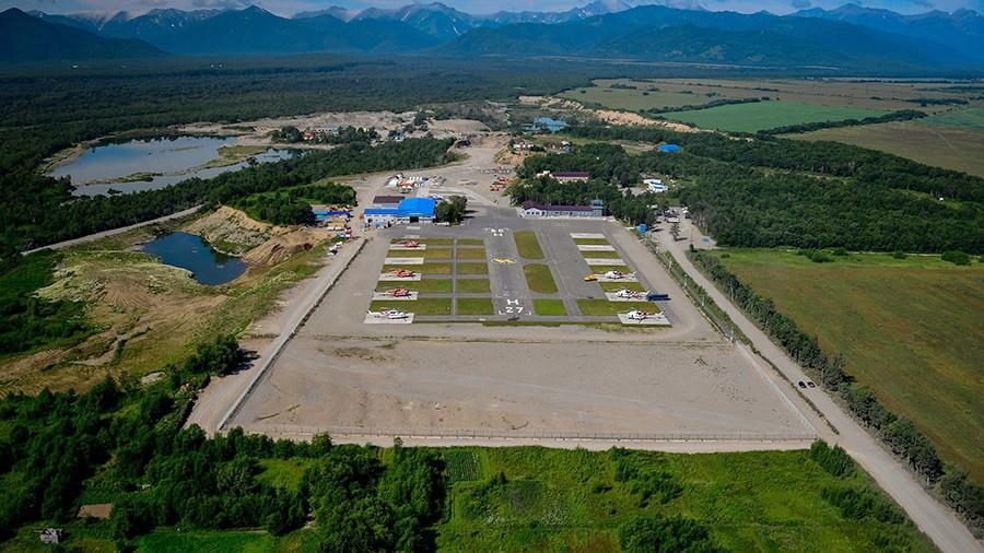 Территорию опережающего финансового развития «Камчатка» расширят