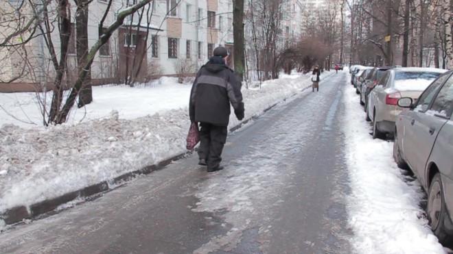 Омбудсмен Петербурга достиг реконструкции улицы Спирина