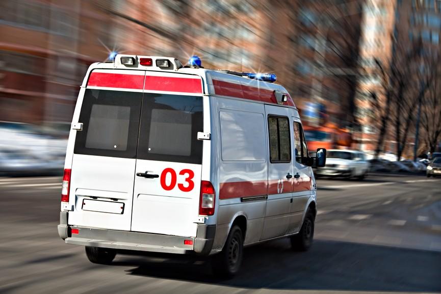 ВЛипецке два раза водители сбили пешеходов и исчезли сместа ДТП