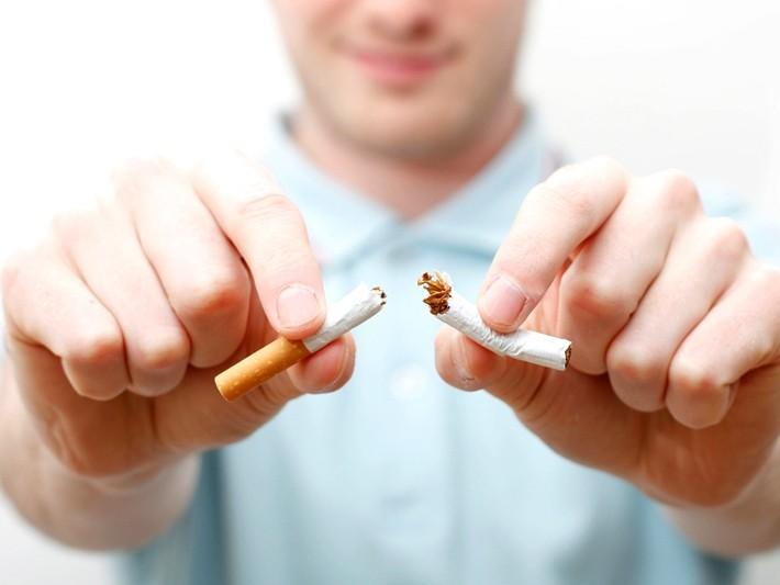 Британские учёные открыли «революционный» способ отказа от курения