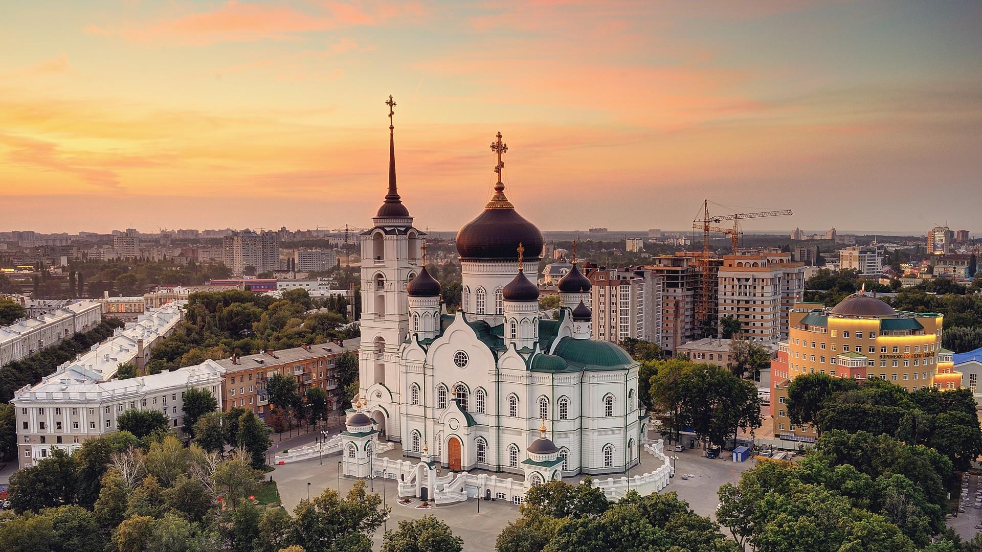 Столица Хакасии заняла приличное место врейтинге русских городов